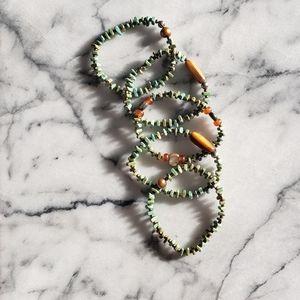 Silpada 5 piece Bracelet Set